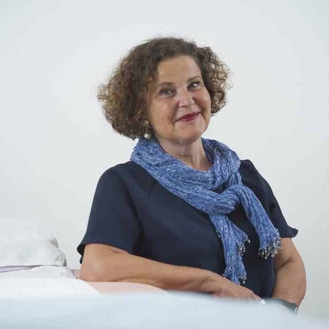 Sylvie Wyler